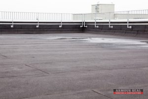 Modified Bitumen Roofing Installation And Repair In