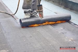 Better Roofing for Your Commercial Building