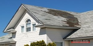 Call Us for a Quality Shingle Roof Replacement