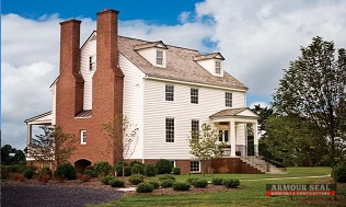 Chimney Repair in Chester, PA