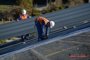 Commercial Roofing in Chester, PA