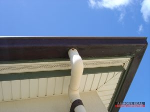 Does Your Fascia or Soffit Need Repair or Replacement