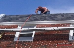 Exceptional Roofing Services