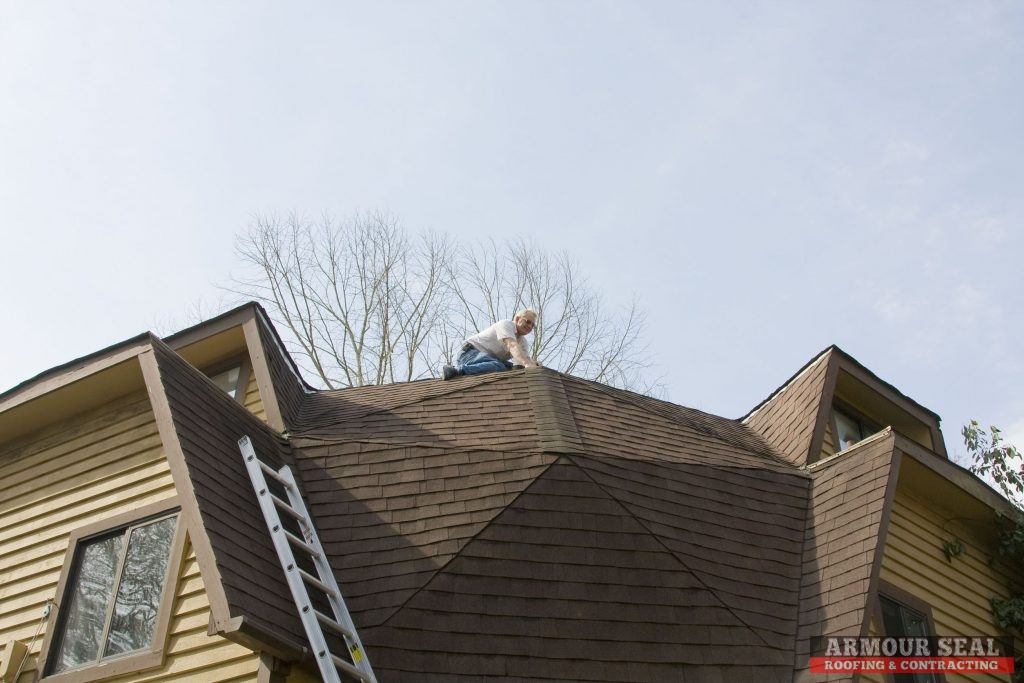 Our Team Can Provide Roof Inspection Services.