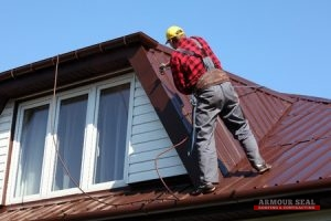 Metal Roofing Services You Can Count On
