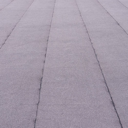 modified bitumen roof restoration