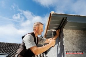Professional Fascia and Soffit Repairs