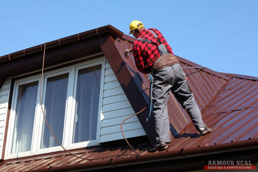 We Provide Unbeatable Roof Coating Services Throughout the Chester, PA Area.