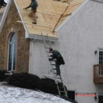 Roof Restoration Services