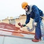 Polyurea Roof Coating