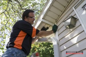 Siding Installation and Repairs