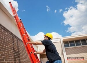 Switch to a Built Up Roofing Installation