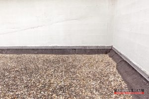 Years of Protection with Built Up Roofing Installation